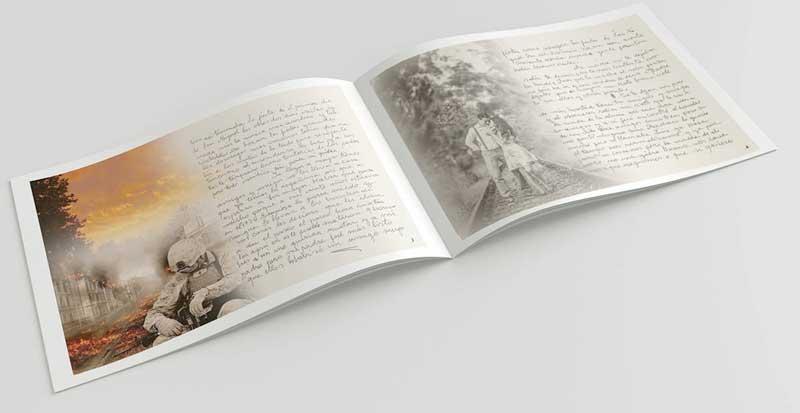 página muestra libro Memorias2