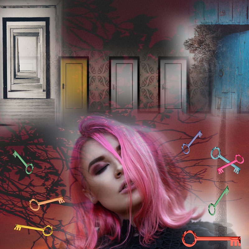 puertas y llaves