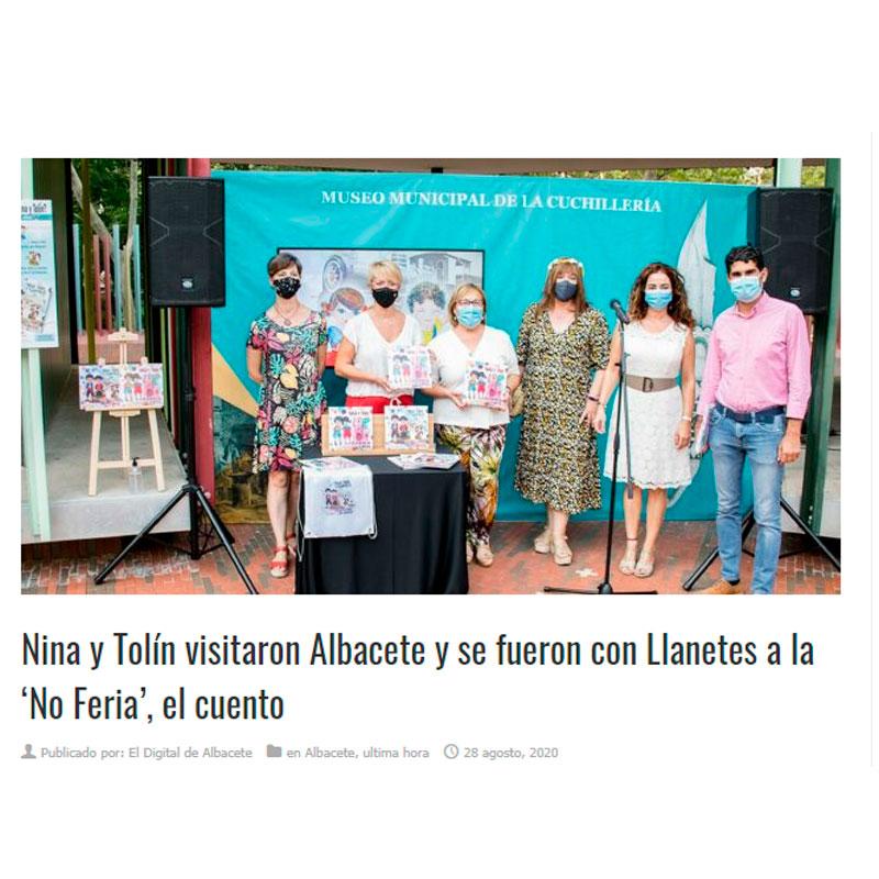el digital de Albacete