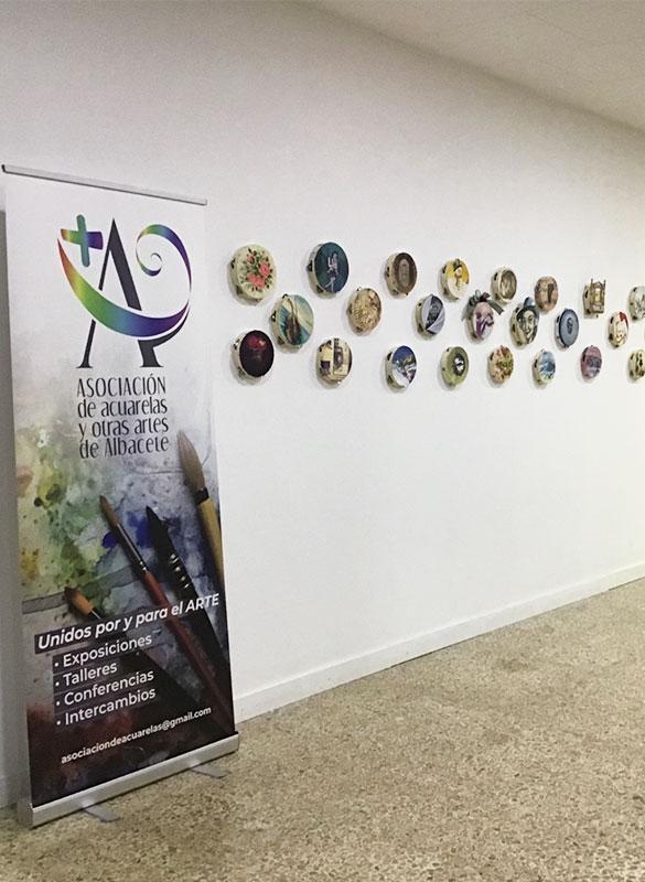 Exposición Panderarte