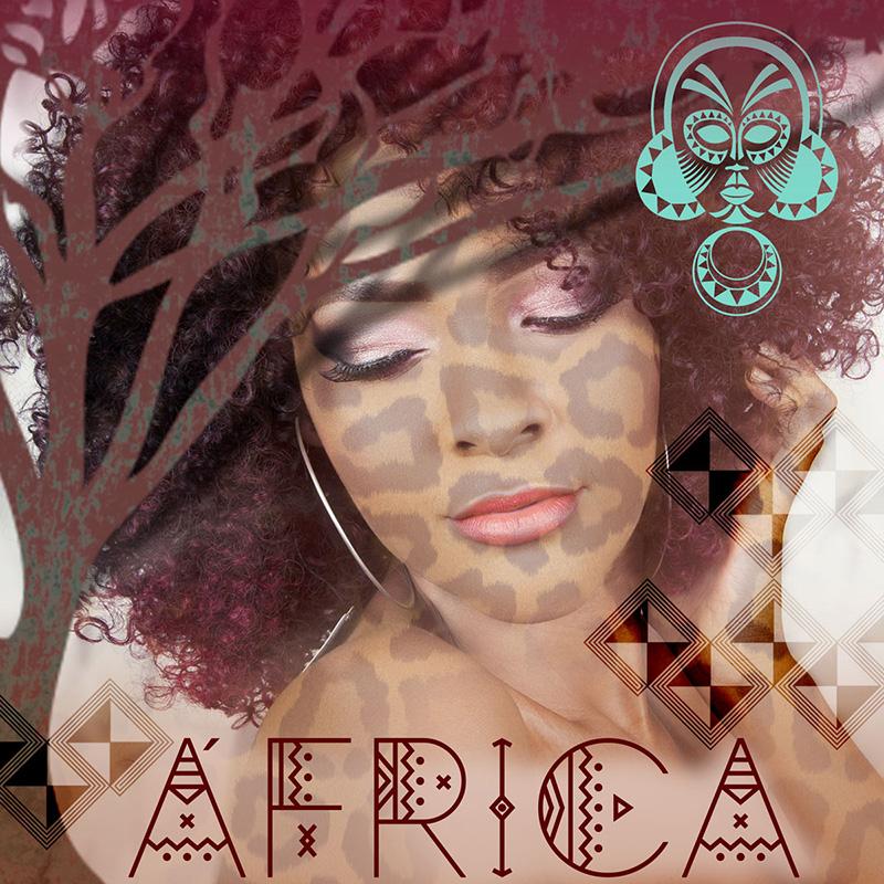 collage digital África2